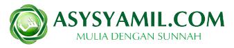 Asysyamil.com | Media Dakwah Ahlussunnah Wal Jama'ah